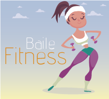 Baile Fitness